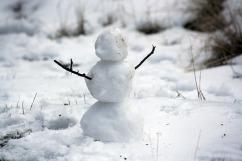 PHOTO - snowman-1210018_640