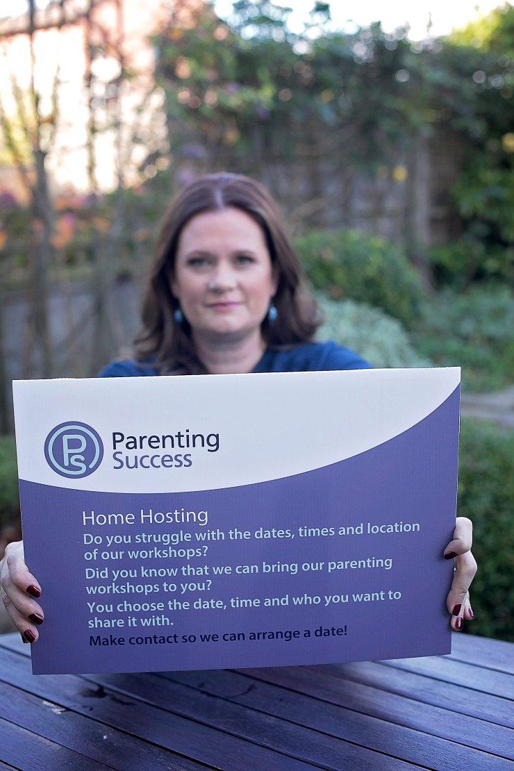 Anisa - Home Hosting